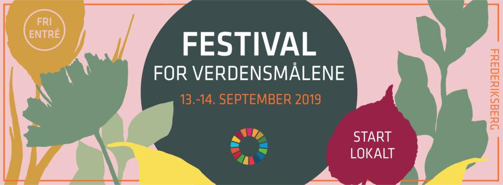 Festival skaber lokalt engagement for FN´s Verdensmål
