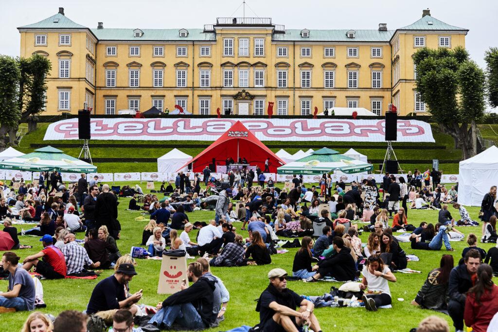 Frederiksberg-borgerne værdsætter det lokale kulturliv