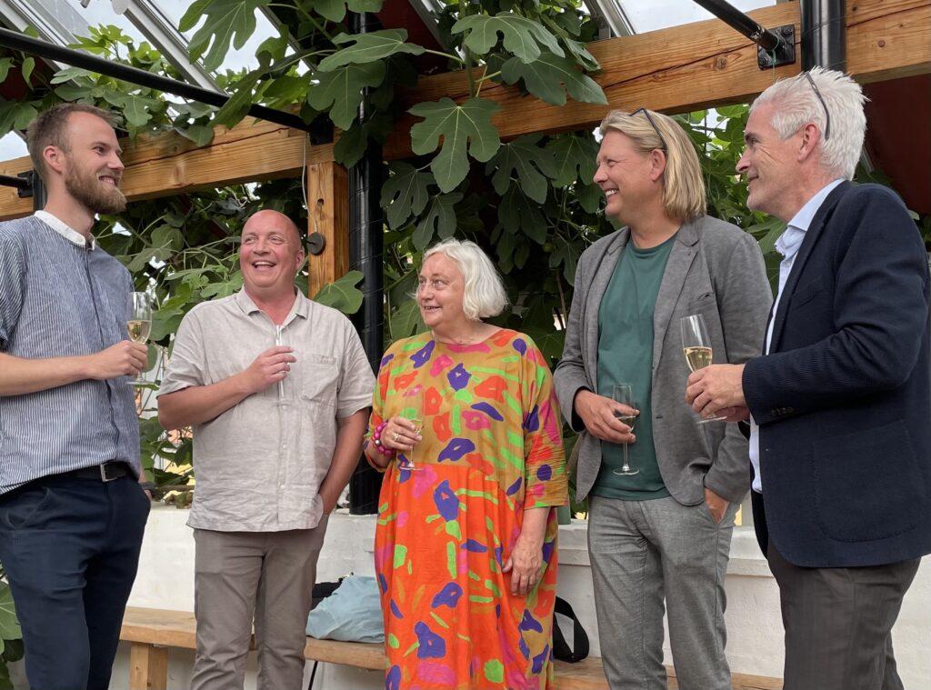 En gulerod for et bæredygtigt Frederiksberg
