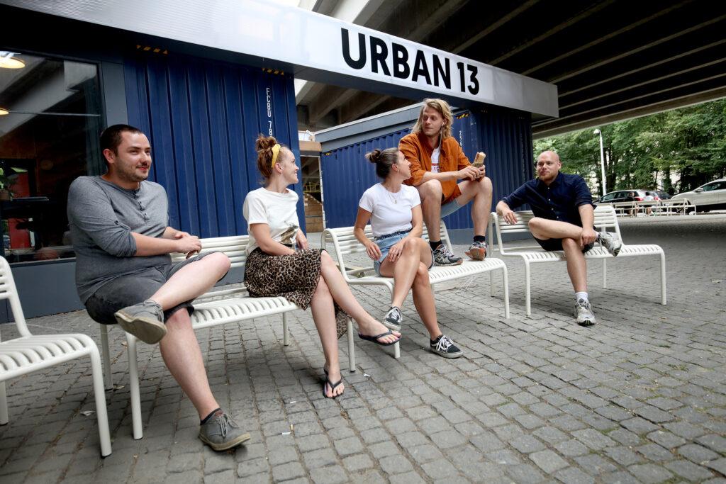 Cool Corona-viden om byens kulturaktører